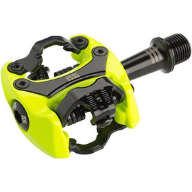 iSSi Flash III Pedal hi-vis yellow
